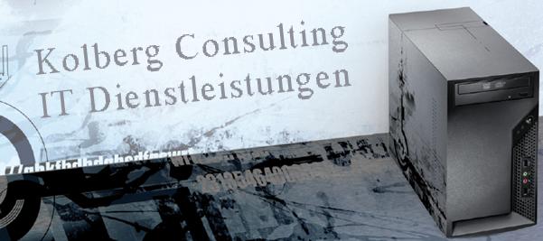 Kolberg Consulting